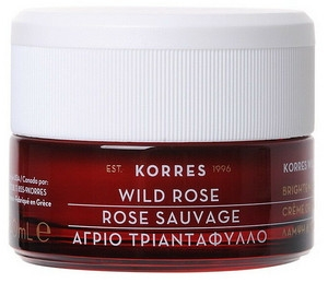 Korres Wild Rose Day Cream Normal / Mixed Skin 40ml